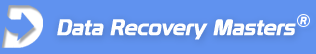 Data Recovery Masters - File Transfer and Data Recovery Since 1992